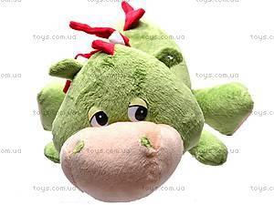 Плюшевый дракон «Нортон», К263В, фото