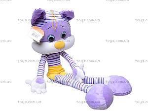 Плюшевый кот «Кирюша», К058РВ, купить