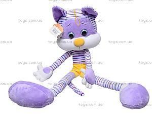 Плюшевый кот «Кирюша», К058РВ