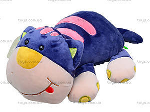 Плюшевый кот «Мажор» лежачий, К365Т, цена
