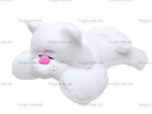 Плюшевый кот «Том», 18.06.01, фото