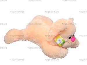 Плюшевый кот «Том», 18.06.01, игрушки