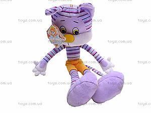 Плюшевый котик «Кирюша», К230М, купить