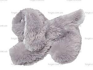 Плюшевый кролик «Хрусь», 11.11.01, фото