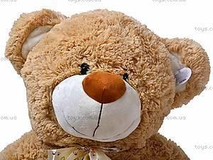Плюшевый медведь, S-JY-4051/60S, фото