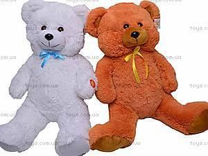 Плюшевый медведь, музыкальный , 4109, купить
