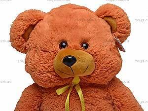 Плюшевый медведь, музыкальный , 4109, цена