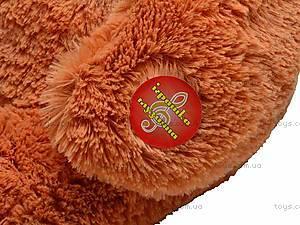 Плюшевый медведь, музыкальный , 4109, магазин игрушек