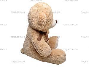 Плюшевый медведь, с бантом, S-JY-4505/70, купить