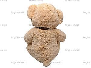 Плюшевый медведь, с бантом, S-JY-4505/70, отзывы
