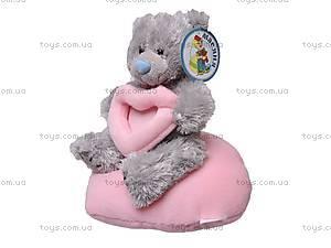 Плюшевый медведь «Тедди с сердечком», AB8677/18, купить