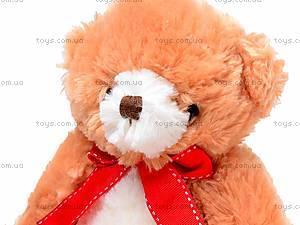 Плюшевый медвежонок «Михась», К136ВР, отзывы