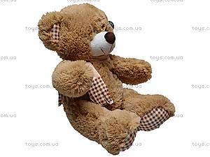 Плюшевый музыкальный медведь, S-JY-3271/40S, купить