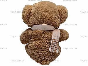 Плюшевый музыкальный медведь, S-JY-3271/40S, цена