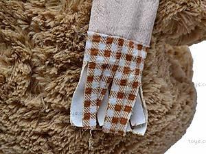 Плюшевый музыкальный медведь, S-JY-3271/40S, детские игрушки