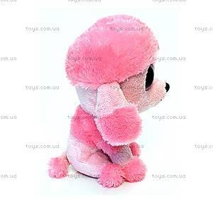 Плюшевый пудель Princess серии Beanie Boo's, 36039, купить