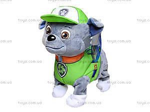 Плюшевый щенок «Щенячий патруль», SP27044, отзывы