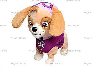 Плюшевый щенок «Щенячий патруль», SP27044, игрушки