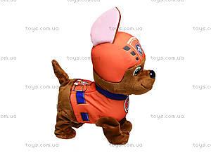 Плюшевый щенок «Щенячий патруль», SP27044, магазин игрушек
