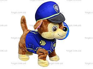 Плюшевый щенок «Щенячий патруль», SP27044, toys.com.ua
