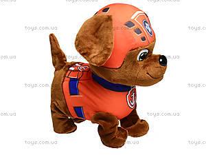 Плюшевый щенок «Щенячий патруль», SP27044, toys