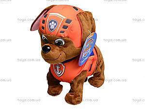Плюшевый щенок «Щенячий патруль», SP27044, Украина