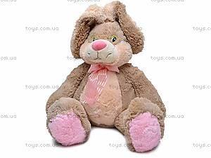 Плюшевый заяц «Франя», К029ЕВ