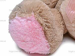 Плюшевый заяц «Франя», К029ЕВ, цена