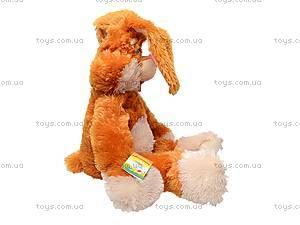 Плюшевый заяц «Квикки», 11.05.01, купить