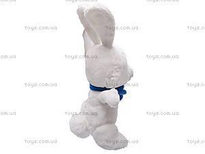Плюшевый заяц «Олимпиада 2014», 0728-4, купить