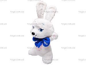 Плюшевый заяц «Олимпиада 2014», 0728-4