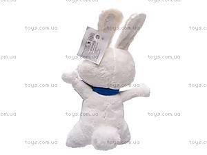 Плюшевый заяц «Олимпиада 2014», 0728-4, фото