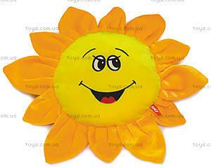 Мягкая игрушка «Плюшка-цветок», ПСЛ1