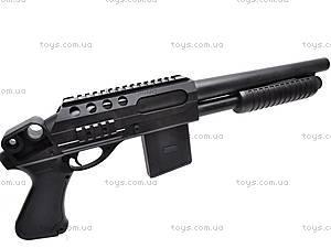 Пневматическое детское ружье с прицелом, 0688A, купить