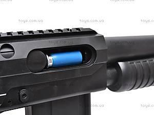 Пневматическое детское ружье с прицелом, 0688A, отзывы