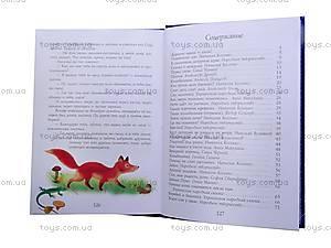Книжка «Почитаем вечером: Сонные сказки», Ч127001Р, отзывы
