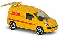 Почтовый фургон Renault Kangoo, 205 7500-1