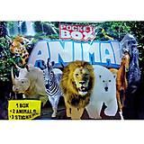 Игровые фигурки Pocket Box «Животные дикой природы», PB5186, купить