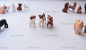 Игровые 3Д фигурки «Cобаки», PB6703, купить
