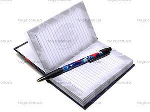 Подарочная записная книжка с ручкой «Спайдермен», SMAB-US1-340, купить