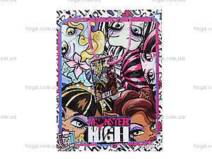 Подарочный бумажный пакет Monster High, , фото