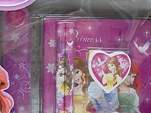 Подарочный канцелярский набор «Дисней», PRAB-US1-7588-BL, фото