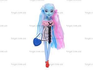 Подарочный набор кукол Monster High, M666, купить