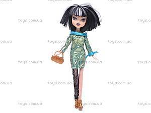 Подарочный набор кукол Monster High, M666, отзывы