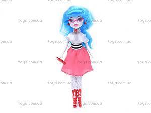 Подарочный набор кукол Monster High, M666, игрушки