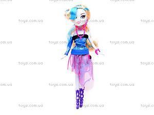 Подарочный набор кукол Monster High, M666, детские игрушки