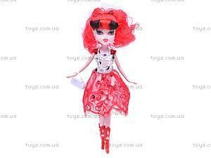 Подарочный набор кукол Monster High, M666, магазин игрушек