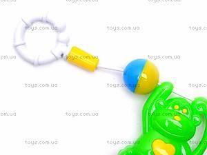 Подарочный набор погремушек, 01548, магазин игрушек
