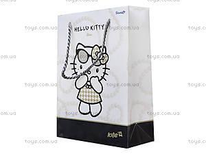Подарочный пластиковый пакет Hello Kitty, HK13-204-2K, фото