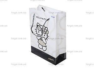 Подарочный пластиковый пакет Hello Kitty, HK13-204-2K, цена
